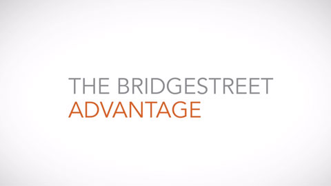 The BridgeStreet Advantage