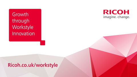 Ricoh – Growth Through Workstyle Innovation