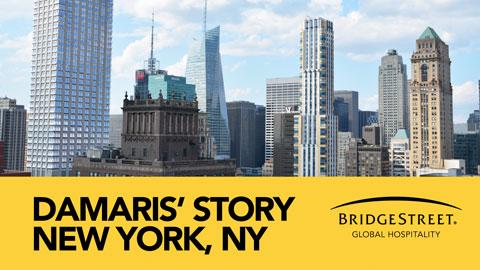 BridgeStreet – Four Stories